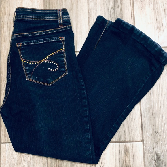 NYDJ Denim - NYDJ Not Your Daughters Jeans Straight Leg 10P